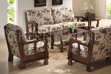 Wooden Sofa Sg Viona View Sofa Sg Chernyen Product Details From Chernyen Industries Sdn Bhd