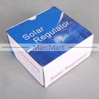 Солнечная батарея 12V/24V 10A Solar Panel Solar Charger Controller Solar Regulator #OT087