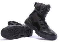 Мужские ботинки Magnum boots Hiking shoes military boots black/sand color