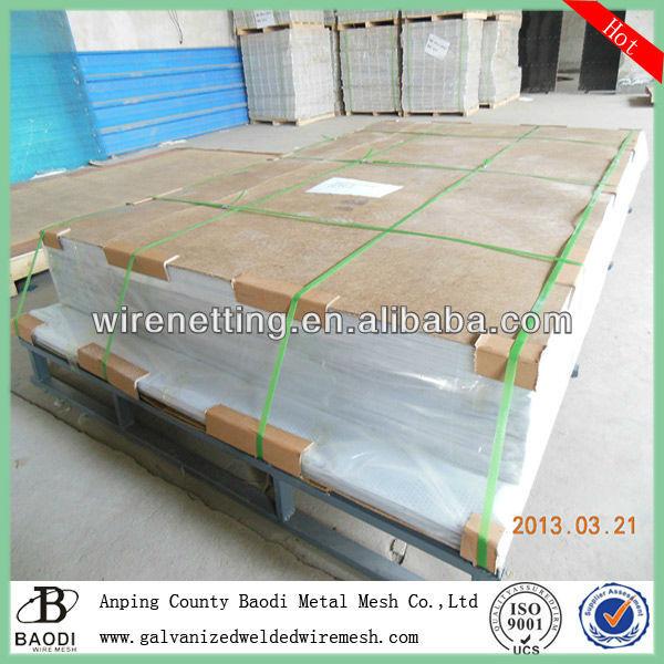 Perforated pvc sheet (Baodi Manufacture ISO9001:2000)