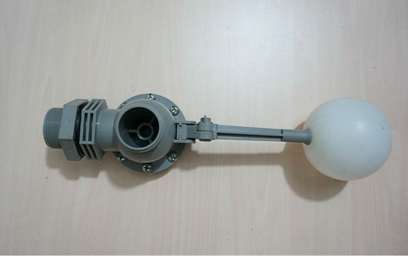"Offer 1 1/2"" (inch) Flow Control Valve (Plastic Float Valve ) Keyu"