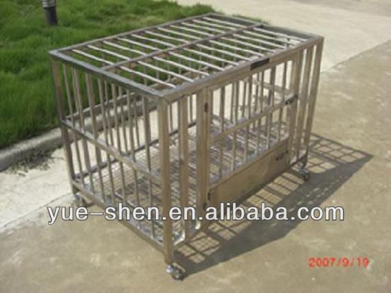 Single Dog Cage.jpg