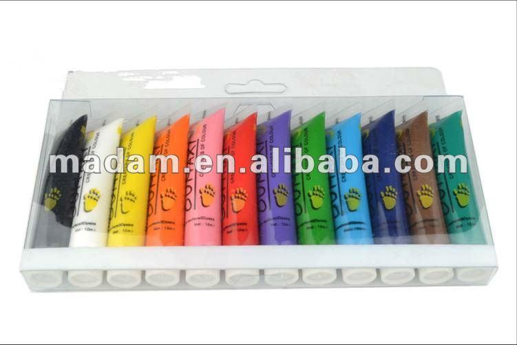 Paint Oumaxi Nail Acrylic