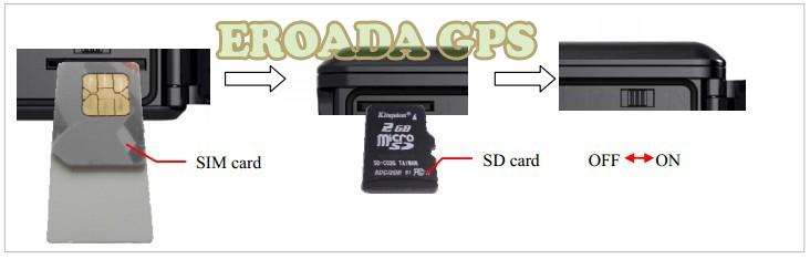 Rastreo GPS para Proteccin de la Infancia - Position Logic