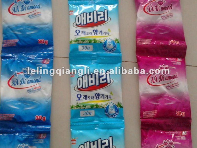 champion detergent
