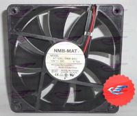 NMB-mat12cm оборудование кабинета вентилятора 12v 0.72a 4710 kl-04w-b50