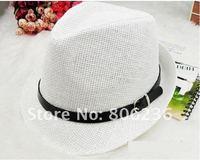 sun hat for men, fashion hat, british style   B1037
