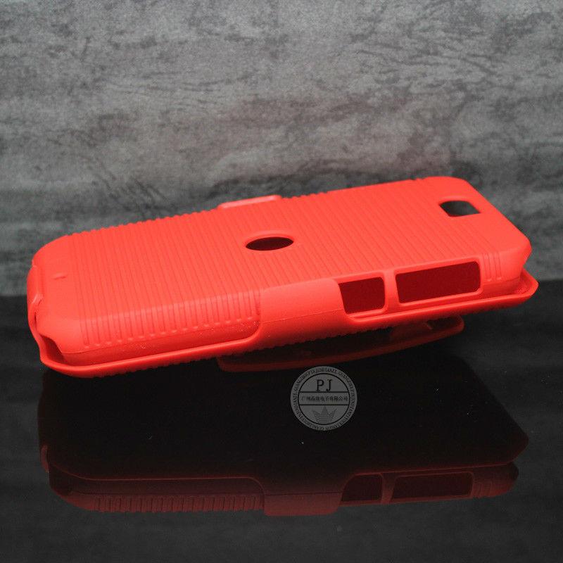 Holster combo case for motorola iron rock nextel xt626