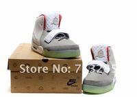 Мужская обувь для баскетбола air yeezy 2men