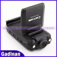Автомобильный видеорегистратор 2 inch LCD 180 Degree Rotating Lens Dropshipping H5000 Carcam