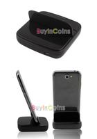 Зарядное устройство для мобильных телефонов Micro USB Data Sync Charger Dock Station Base For Samsung Galaxy Note 2 N7100 [24733|01|01