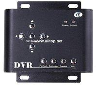 Автомобильный видеорегистратор 2 Ch mini dvr max suppoet 32GB SD card 2 camera car dvr