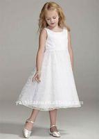 Тафта пузырь подол платья с цветочным подробно