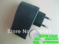 DHL 50pcs/lot США/Канада ac 110-240В /dc 5v 2a usb зарядное устройство адаптер питания питания стены домашнего офиса путешествия нам вилка/ЕС плагин