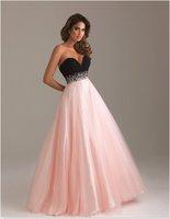 Платье для подружки невесты wedding Gown bridal Evening Bridesmaid ball formal Cocktail Prom dress custom In Stock