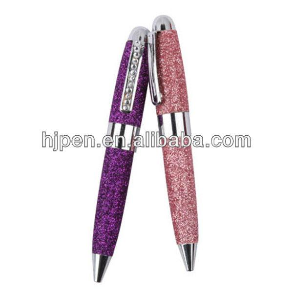 stylo bille fille