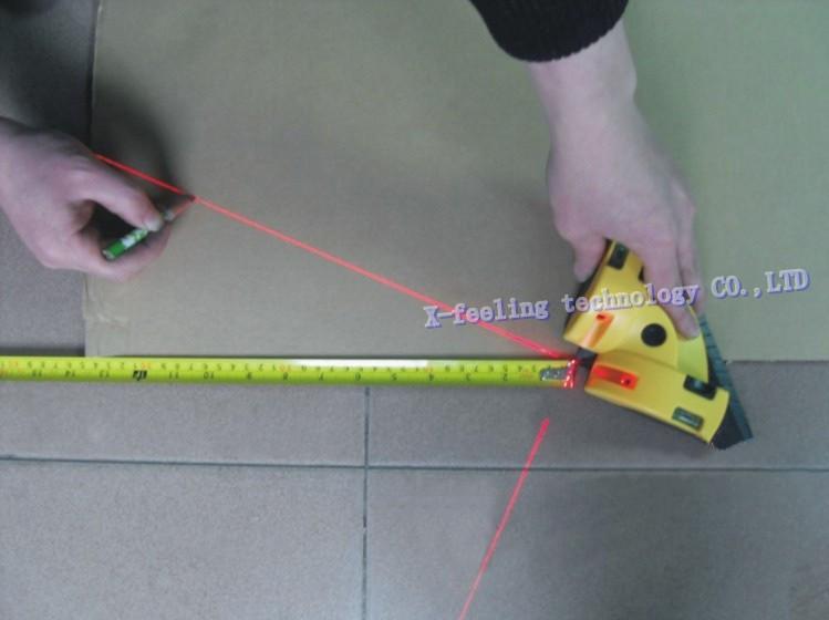 Лазерный уровень OEM 90 2  GJ-BX25