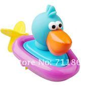 Free shipping cute baby bath toys  swim Sassy bathroom water toy