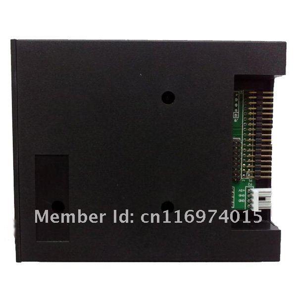 Miễn phí vận chuyển USB Floppy Drive Emulator cho YAMAHA KORG ROLAND Electronic Organ SFR1M44-U100K