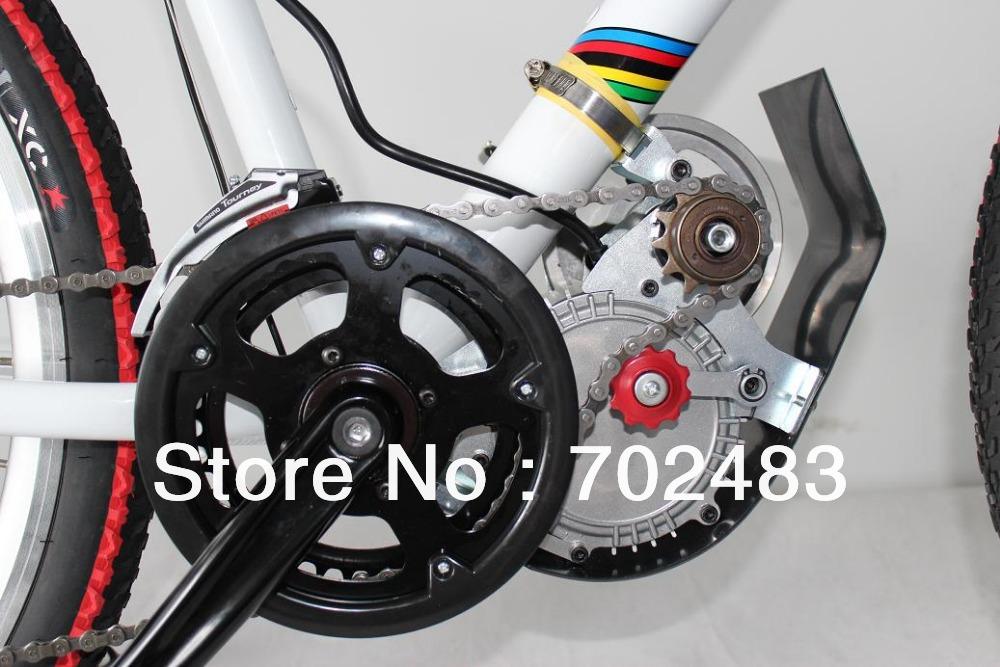 период блокады продажа электродвигателей для велосипеда открывшемся
