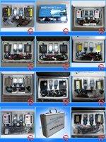 12V/35W AC Xenon HID KIT H4-2 3000K-30000K + Free Shipping By DHL