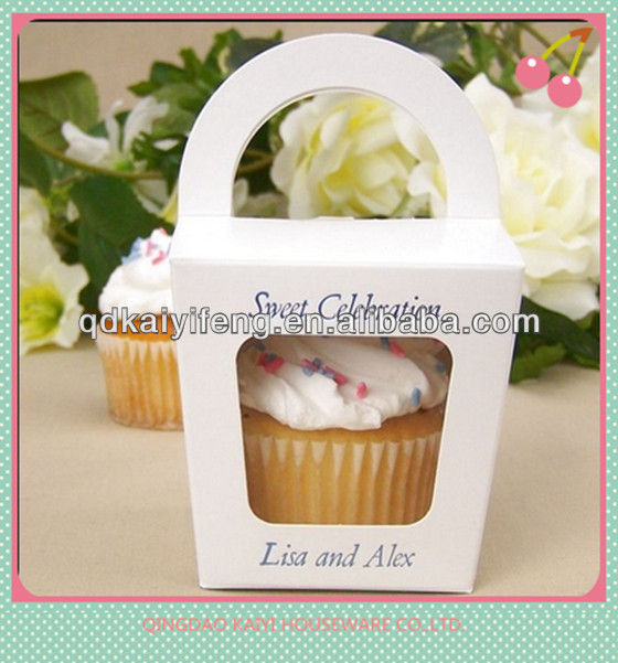 cake box making