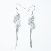 wholesale 925 sterling silver  jewelry sets.fashion earrings&necklace set.925 silver jewelry.free shipping