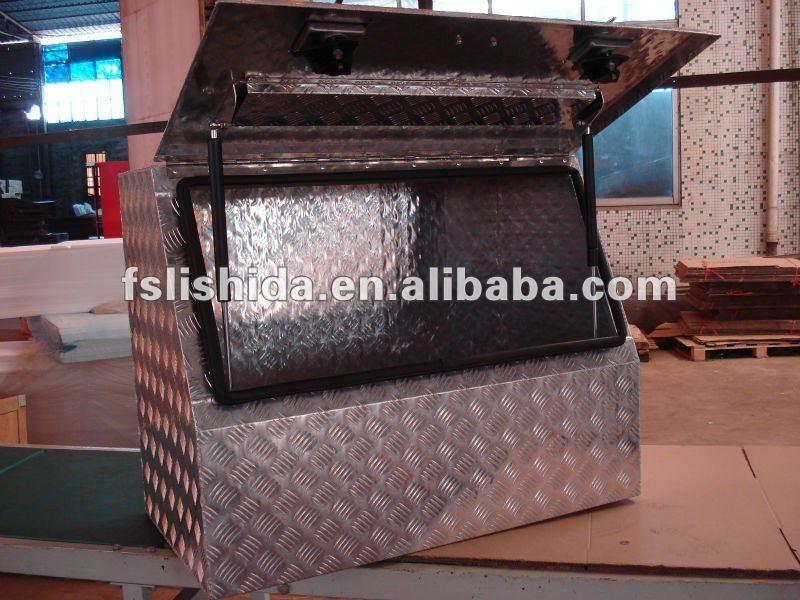 aluminum box AL1150