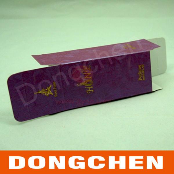 2014 China cheap printing high quality cosmetics olive oil box