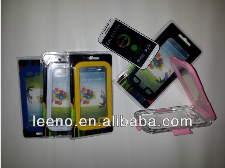 with armband waterproof aluminum mobile phone case high quality