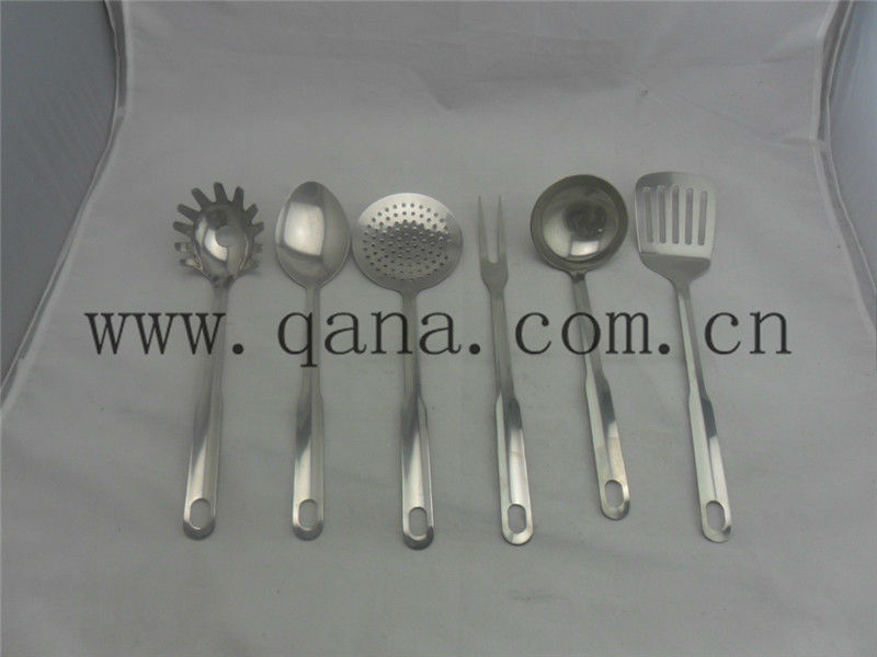 Latest high quality kitchenware/stainless steel commercial kitchen utensils/kitchen equipment hotel utensils in South America