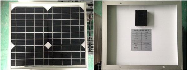 monocrystalline best price per watt solar panels 10watts