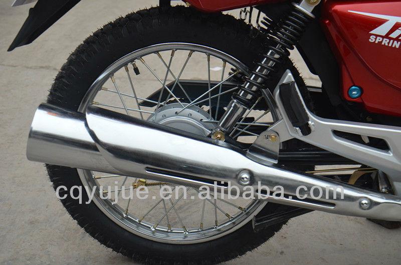 New 125cc Street Motorcycle Brazil CG 125cc