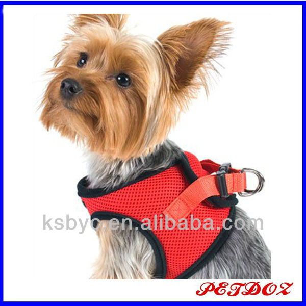 Dog products harness