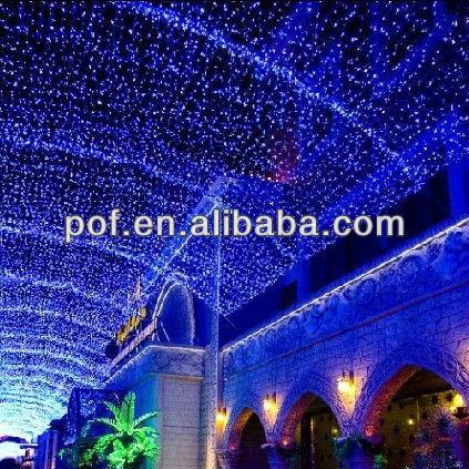 Soffitto illuminazione di interni decorazione, illuminazione a ...