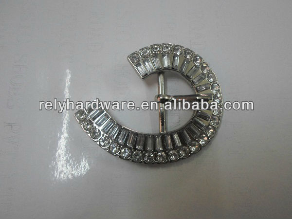 40mm zinc alloy bulk belt buckles