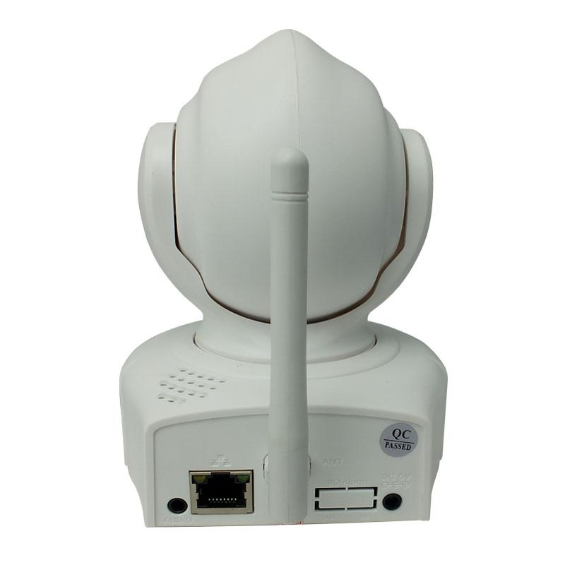 2014 Home Inside WIFI Wireless IP Camera
