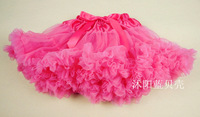 Юбка для девочек 9 colors availble tutu skirts baby girl pettiskirts cheap price 3pcs / lot worldwide