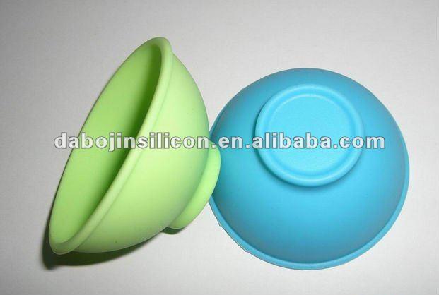 hot sale foldable dog travel bowl