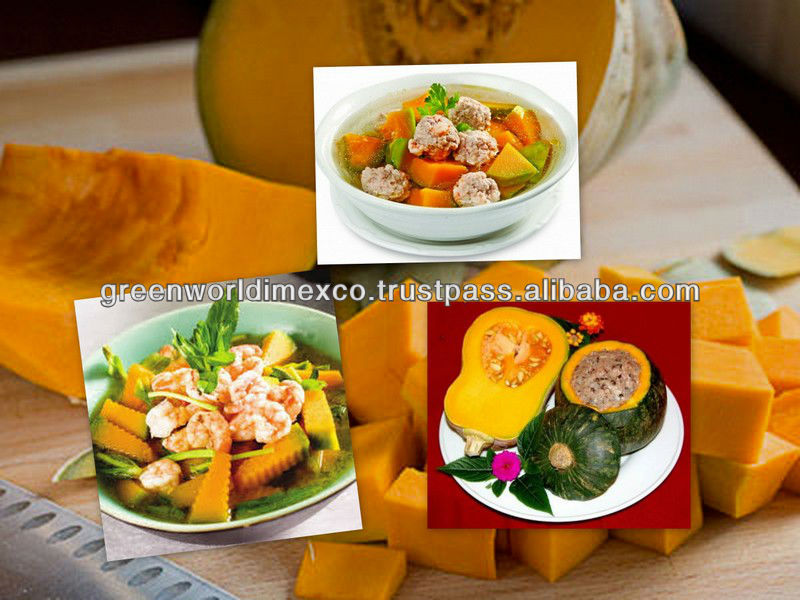 FRESH PUMPKIN PREMIUM QUALITY COMPETITVE PRICE