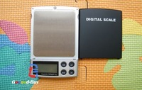Pocket Digital Scale 0.1g x 1000g OZ Weight for Jewelry