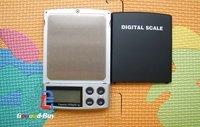 Pocket Digital Scale 0.1g x 1000g OZ Weight for Jewelry