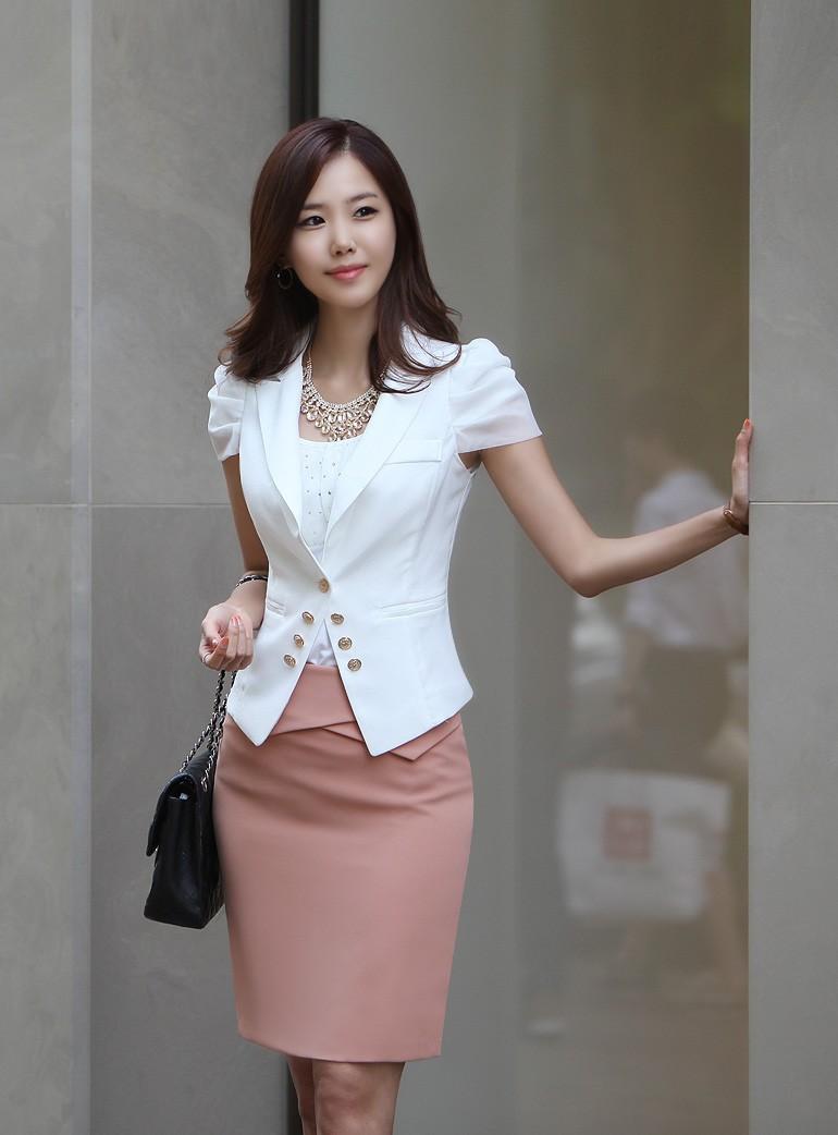Офисная Одежда Для Женщин