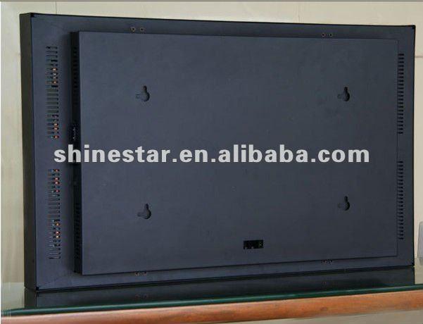 Wall mounted advertising display 585*355*33MM