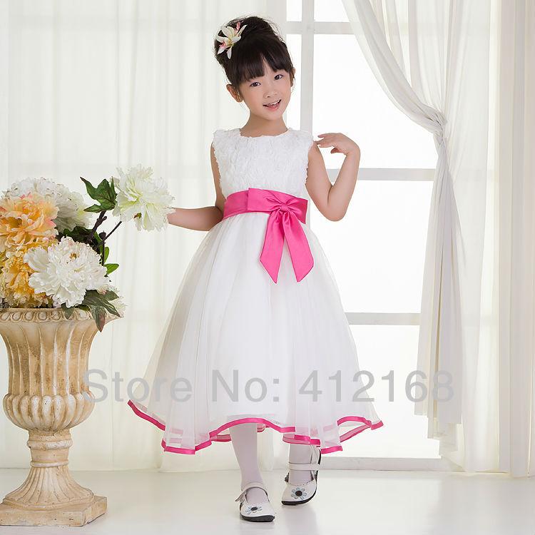 Купить Детское Платье Доставка
