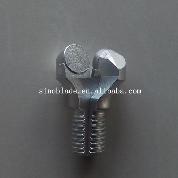 PCD underground mine drill bits pcd drill bits