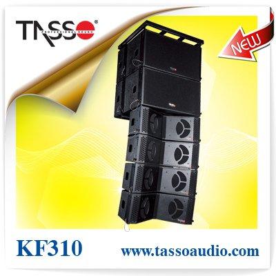 21 inch Outdoor Audio Speakers Pro Subwoofers Speaker