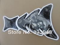 Наклейки для мотоцикла YAMEIDA & Honda CBR NSR