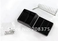 Промышленная машина Soldering iron stand Rework solder Desoldering iron Soldering iron holder + Sponge