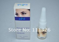 Клей для накладных ресниц Waterproof Lash Extension / Eyelash Adhesive / Makeup Adhesive / Makeup Eye Glue 15ml